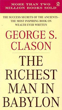 Richest Man in Babylon Cover