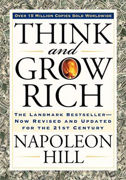 Think and Grow Rich Cover